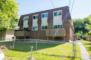 Photo 2: 12014 12018 69 Street in Edmonton: Zone 06 House Duplex for sale : MLS®# E4256064