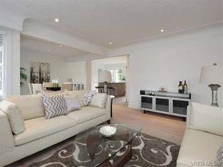 Photo 4: 2111 Kings Rd in VICTORIA: OB Henderson House for sale (Oak Bay)  : MLS®# 751407