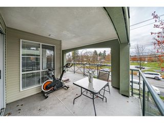 "Photo 19: 204 20110 MICHAUD Crescent in Langley: Langley City Condo for sale in ""Regency Terrace"" : MLS®# R2516763"