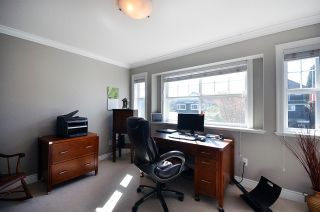 Photo 10: 2808 WALL Street in Vancouver: Hastings East House for sale (Vancouver East)  : MLS®# R2052908