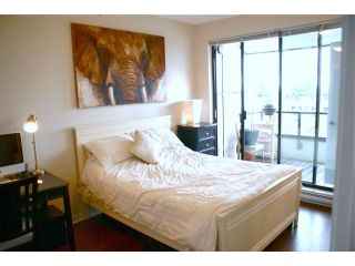 """Photo 6: 407 5211 GRIMMER Street in Burnaby: Metrotown Condo for sale in """"OAKTERRA"""" (Burnaby South)  : MLS®# V895786"""