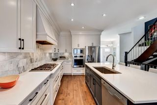 Photo 7: 1612 17 Avenue NW in Calgary: Capitol Hill Semi Detached for sale : MLS®# A1090897