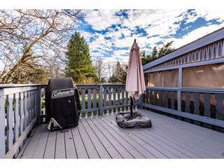 "Photo 34: 83 43201 LOUGHEED Highway in Mission: Dewdney Deroche Manufactured Home for sale in ""Nicomen Village"" : MLS®# R2529405"