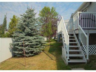 Photo 23: 8 105 ELM Place: Okotoks House for sale : MLS®# C4024142