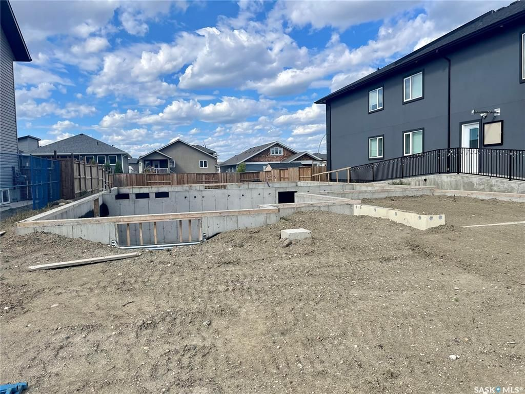 Main Photo: 1134 Evergreen Boulevard in Saskatoon: Evergreen Residential for sale : MLS®# SK872142