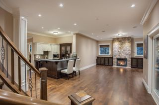 Photo 13: 128 DEERVIEW Lane: Anmore House for sale (Port Moody)  : MLS®# R2144372