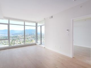 "Photo 6: 3806 1788 GILMORE Avenue in Burnaby: Brentwood Park Condo for sale in ""Escala"" (Burnaby North)  : MLS®# R2404927"