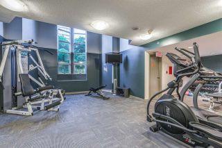 """Photo 17: 1606 1003 PACIFIC Street in Vancouver: West End VW Condo for sale in """"Seastar"""" (Vancouver West)  : MLS®# R2269056"""