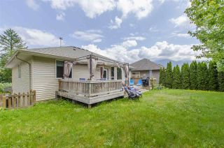 Photo 17: 45975 SHERWOOD DRIVE in Chilliwack: Promontory House for sale (Sardis)  : MLS®# R2073914