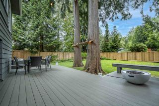 Photo 27: 3194 ALLAN Road in North Vancouver: Lynn Valley House for sale : MLS®# R2577721