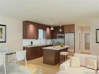Photo 4: 105 912 Jenkins Ave in VICTORIA: La Langford Proper Row/Townhouse for sale (Langford)  : MLS®# 732251