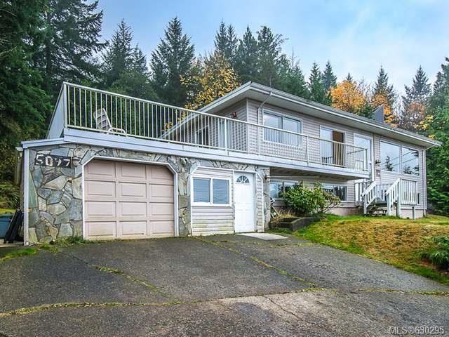 Main Photo: 5047 Lost Lake Rd in NANAIMO: Na North Nanaimo House for sale (Nanaimo)  : MLS®# 630295