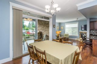 """Photo 6: 110 33338 MAYFAIR Avenue in Abbotsford: Central Abbotsford Condo for sale in """"The Sterling"""" : MLS®# R2172871"""