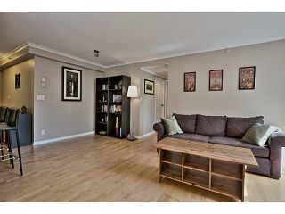"""Photo 3: 211 500 W 10TH Avenue in Vancouver: Fairview VW Condo for sale in """"Cambridge Court"""" (Vancouver West)  : MLS®# V1082824"""