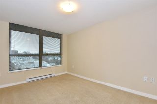 """Photo 9: 810 2799 YEW Street in Vancouver: Kitsilano Condo for sale in """"TAPESTRY AT ARBUTUS WALK"""" (Vancouver West)  : MLS®# R2534721"""