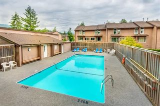 Photo 25: 415 LEHMAN Place in Port Moody: North Shore Pt Moody Townhouse for sale : MLS®# R2587231