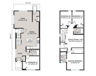 Photo 2: 104 Walgrove Drive SE in Calgary: Walden Detached for sale : MLS®# A1030359