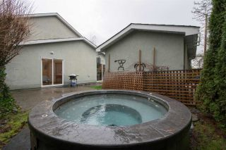 Photo 19: 2838 W 17TH AVENUE in Vancouver: Arbutus House for sale (Vancouver West)  : MLS®# R2035325