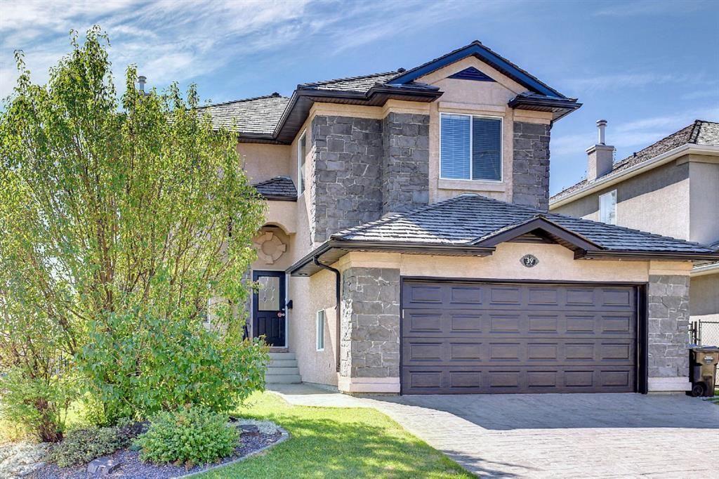 Main Photo: 39 Royal Ridge Manor NW in Calgary: Royal Oak Detached for sale : MLS®# A1145547
