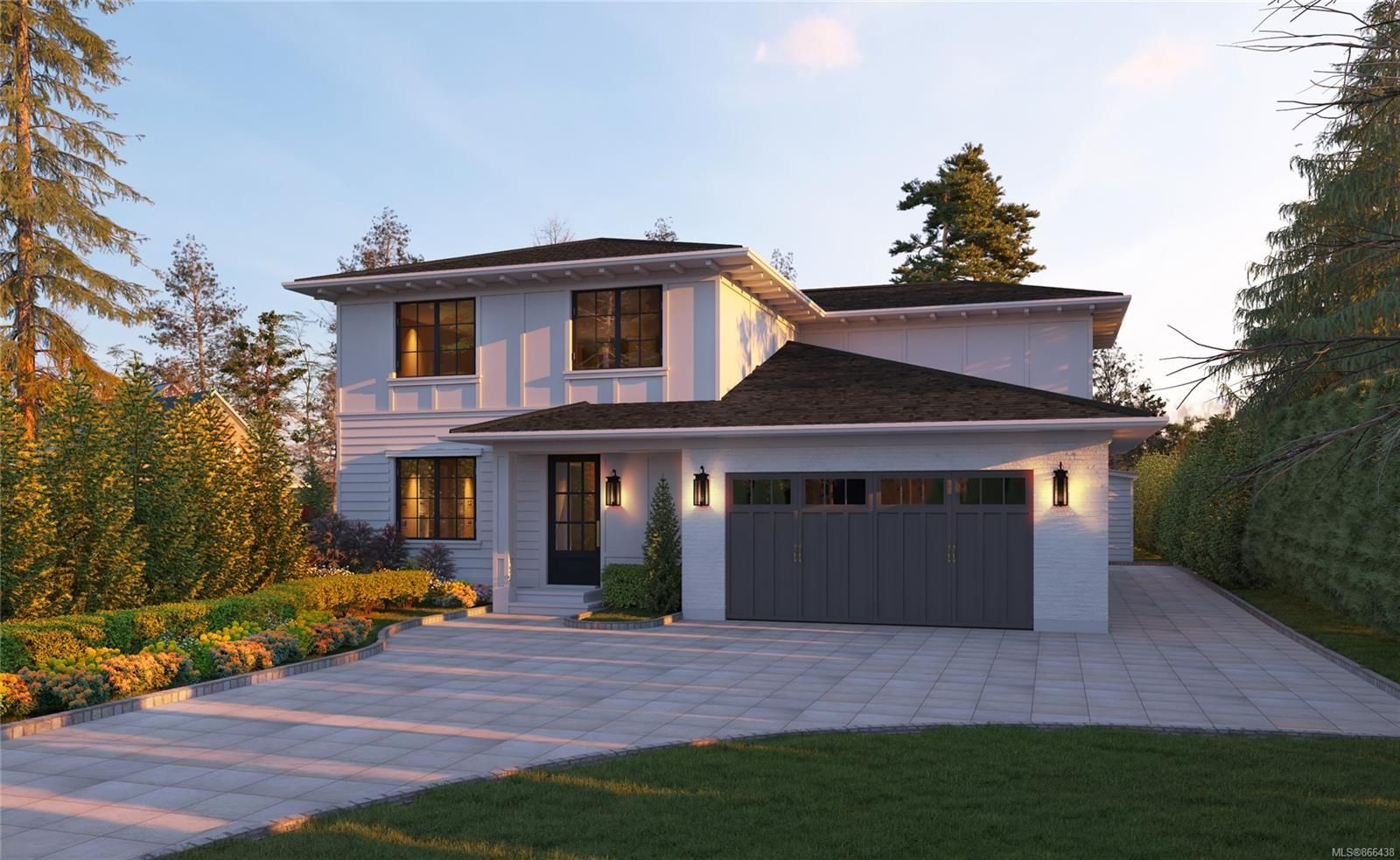 Main Photo: 2768 Tudor Ave in : SE Ten Mile Point House for sale (Saanich East)  : MLS®# 866438
