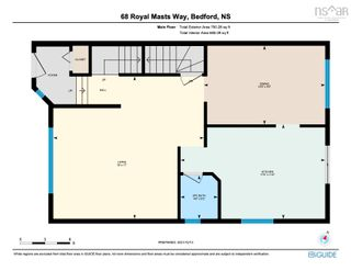 Photo 29: 68 Royal Masts Way in Bedford: 20-Bedford Residential for sale (Halifax-Dartmouth)  : MLS®# 202125882