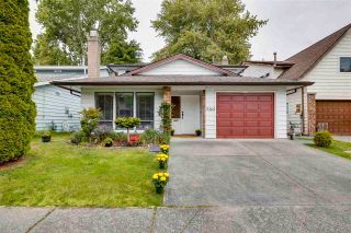 Main Photo: 9365 KINGSLEY Crescent in Richmond: Ironwood House for sale : MLS®# R2594342