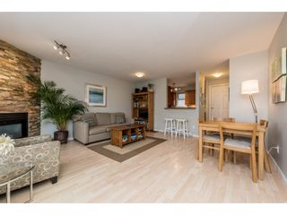 """Photo 3: 209 3938 ALBERT Street in Burnaby: Vancouver Heights Townhouse for sale in """"HERITAGE GREEN"""" (Burnaby North)  : MLS®# R2146061"""
