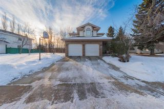 Main Photo: 911 BLACKETT Wynd in Edmonton: Zone 55 House for sale : MLS®# E4224950