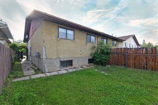 Photo 21: 128 FALCONRIDGE Crescent NE in Calgary: Falconridge Semi Detached for sale : MLS®# C4302910