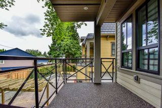 Photo 19: 103 658 HARRISON Avenue in Coquitlam: Coquitlam West Townhouse for sale : MLS®# R2418867