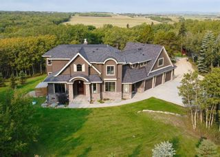 Photo 3: 12 Willow Lane in Rural Rocky View County: Rural Rocky View MD Detached for sale : MLS®# A1143497