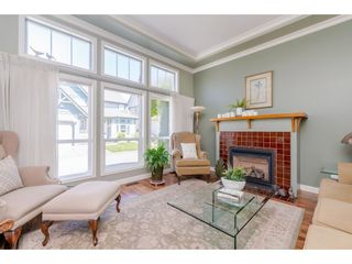 """Photo 3: 6 6177 169 Street in Surrey: Cloverdale BC Townhouse for sale in """"Northview Walk"""" (Cloverdale)  : MLS®# R2364005"""