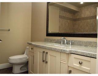"Photo 6: 390 55TH Street in Tsawwassen: Pebble Hill 1/2 Duplex for sale in ""PEBBLE HILL"" : MLS®# V807633"