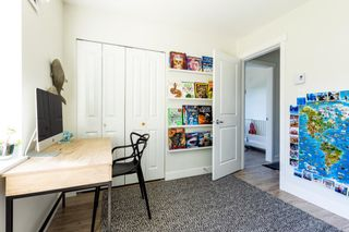 """Photo 25: 728 ORWELL Street in North Vancouver: Lynnmour Townhouse for sale in """"Wedgewood by Polygon"""" : MLS®# R2454255"""