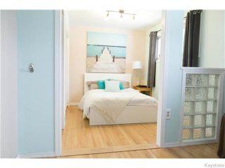 Photo 13: 4 Durham Bay in WINNIPEG: Windsor Park / Southdale / Island Lakes Residential for sale (South East Winnipeg)  : MLS®# 1603969