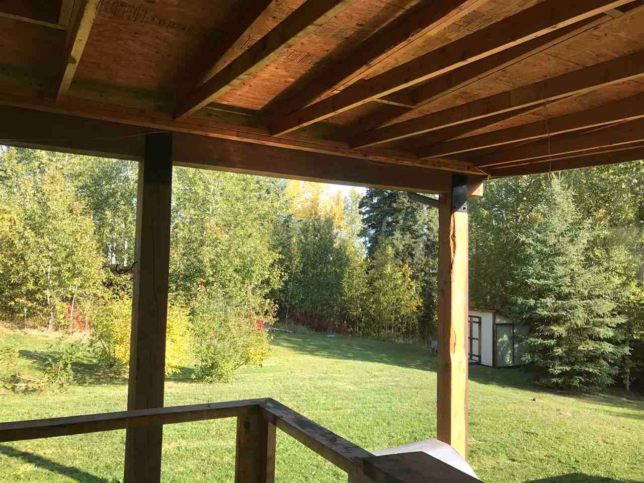 Main Photo: 14655 COFFEE CREEK SUBDIV: Charlie Lake Manufactured Home for sale (Fort St. John (Zone 60))  : MLS®# R2562499