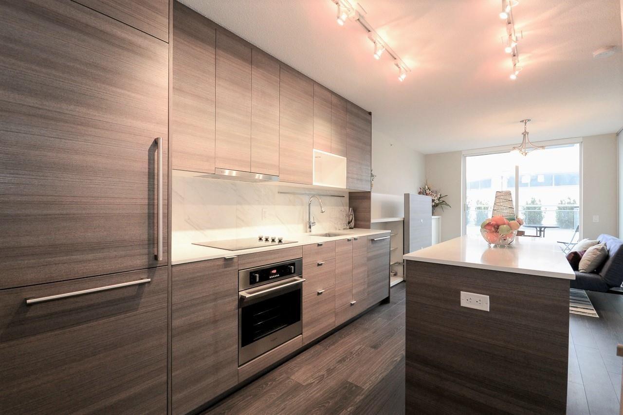 "Main Photo: 308 13398 104 Avenue in Surrey: Whalley Condo for sale in ""University District"" (North Surrey)  : MLS®# R2229798"