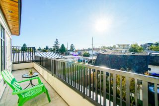 Photo 24: 5805 CULLODEN Street in Vancouver: Knight House for sale (Vancouver East)  : MLS®# R2502667