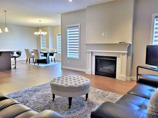 Photo 4: 812 177 Street in Edmonton: Zone 56 House for sale : MLS®# E4254520