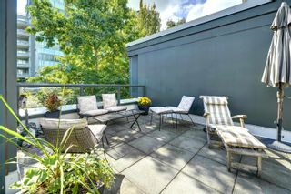 """Photo 25: 1421 W 7TH Avenue in Vancouver: Fairview VW Townhouse for sale in """"Siena of Portico"""" (Vancouver West)  : MLS®# R2624538"""