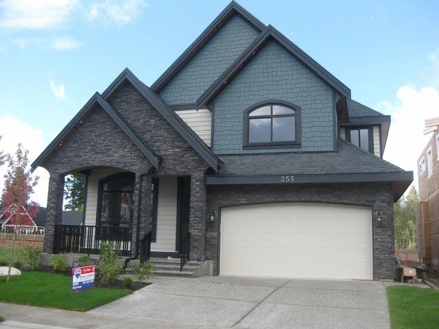 """Main Photo: 255 174TH ST in Surrey: Pacific Douglas House for sale in """"Summerfield"""" (South Surrey White Rock)  : MLS®# F1322845"""