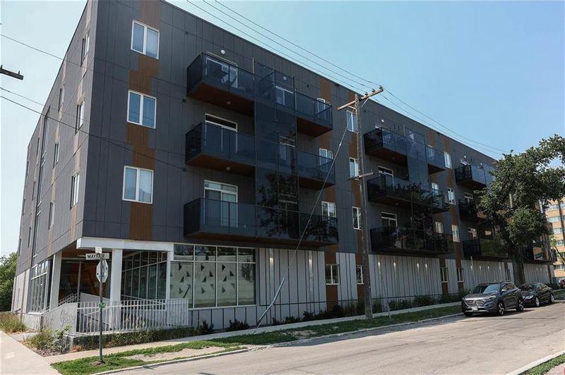 FEATURED LISTING: 207 - 247 River Avenue Winnipeg