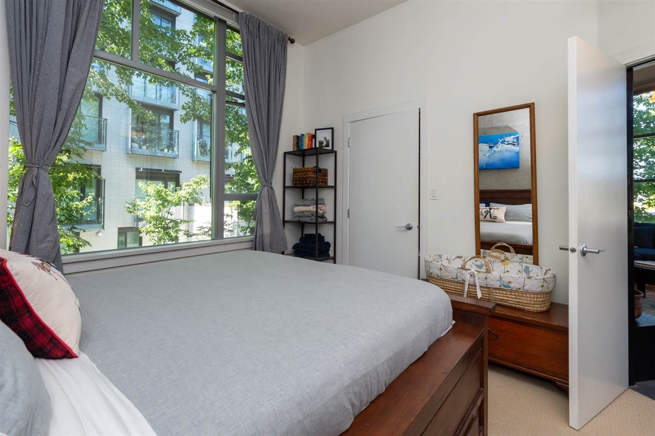 Photo 15: Photos: 207 2635 PRINCE EDWARD STREET in Vancouver: Mount Pleasant VE Condo for sale (Vancouver East)  : MLS®# R2488215