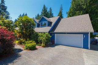 Photo 3: 8714 Forest Park Dr in North Saanich: NS Dean Park House for sale : MLS®# 844492