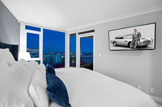 """Photo 12: 901 133 E ESPLANADE Avenue in North Vancouver: Lower Lonsdale Condo for sale in """"Pinnacle Residences at the Pier"""" : MLS®# R2605927"""