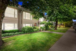"""Main Photo: 102 225 E 6TH Street in North Vancouver: Lower Lonsdale Townhouse for sale in """"Carmel Place"""" : MLS®# R2598716"""