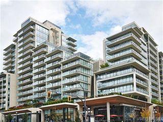 Photo 17: 1405 707 Courtney St in VICTORIA: Vi Downtown Condo for sale (Victoria)  : MLS®# 718843