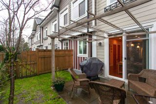 """Photo 17: 102 20738 84 Avenue in Langley: Willoughby Heights Townhouse for sale in """"Yorkson Creek"""" : MLS®# R2328032"""