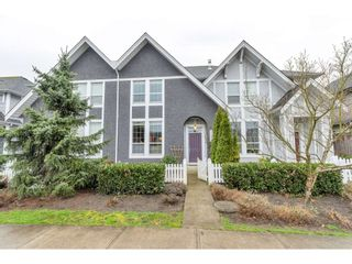 """Photo 1: 21008 80 Avenue in Langley: Willoughby Heights Condo for sale in """"KINGSBURY AT YORKSON SOUTH"""" : MLS®# R2562245"""