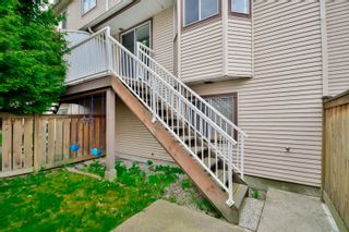 """Photo 36: 20 2352 PITT RIVER Road in Port Coquitlam: Mary Hill Townhouse for sale in """"SHAUGHNESSY ESTATES"""" : MLS®# R2064551"""